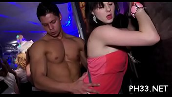 Dance on my dick porn - Yong girls fucked hard after dance and swallowed tons of ball batter
