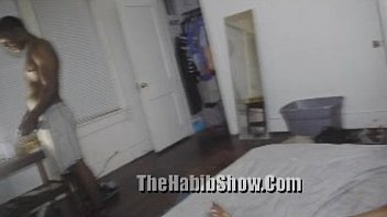 19 year old fucked by BF at mammas house