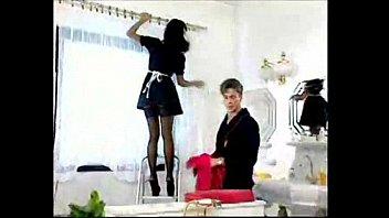 Hot Maid In Stockings - Natural-Penis-Enlargement.net