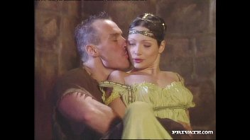 Sex in the roman arena stories Cleare and jyulia, dp orgy with the gladiators in the cell