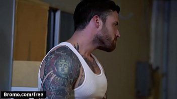 Gay interviewer on jay leno Bromo - jay austin with jordan levine at whore alley part 2 scene 1 - trailer preview