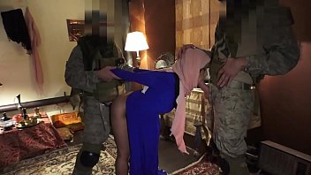 Gang bang canada tour Tour of booty - local arab prostitue servicing american soldiers in middle east