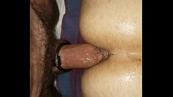 I cant stop letting him fuck me