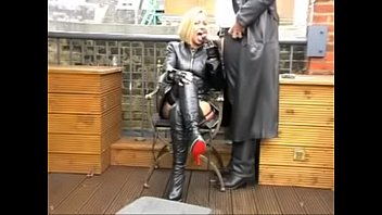 Mature uk blow job - Best mom fucking sucking thighboots. see pt2 at goddessheelsonline.co.uk