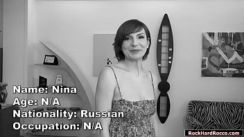 Rocco russian fuck - Sexy russian babe analed reamed by rocco