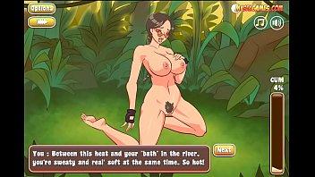 Porn Bastards: Lara Croft Vorschaubild
