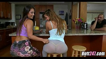 best 2 asses in porn probably
