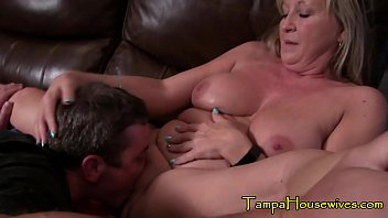 The Taboo Mommy Fucks Her Son Everywhere porn thumbnail