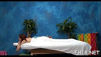 Sesso con massaggio con olio
