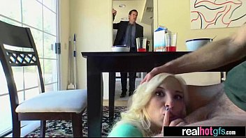 (piper perri) Gorgeous Girlfriend Perform Hard Style On Tape movie-28