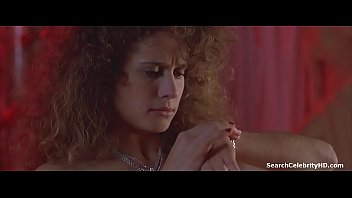 Nancy Travis in Married to the Mob 1988