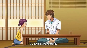 Ge Hentai gostoso com pai fudendo a novinha