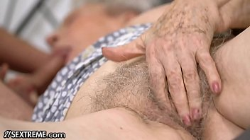 21Sextreme Helping The Granny Next Door