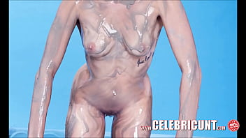Nude Celebrity Fun With Miley Cyrus