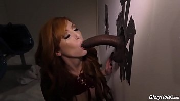 Gloryhole Lauren Phillips creampie