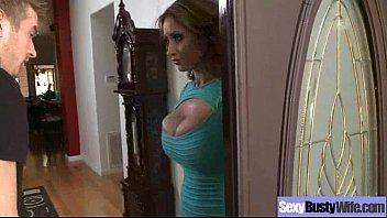Hard Style Sex On Tape With Big Melon Tits Hot Mommy (eva notty) movie-13