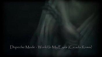 Depeche Mode   World In My Eyes Cicada Remix