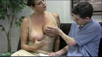 My Teacher is realy great handjob helper.......By Saamba
