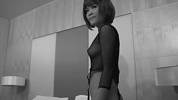 japanese whore covered in cum