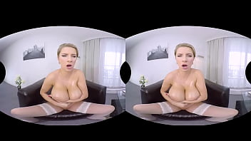 Katerina Hartlova Fucks Hard In VR