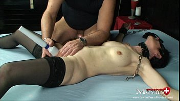 Housewife Cheval used as a Sex-Slave…