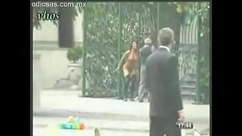 Alejandra Guzman completamente desnuda !!!