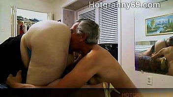 Hot Granny 69