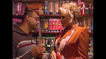 Kellie bright nude - Real hardcore sex in porn shop - pornokino sex german