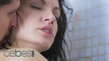 Small tits (Linda Moretti) gets her tight ass pounded - BABES
