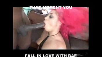 tHAT MOMENT YOU FALL IN LOVE WITH BAE View more videos on befucker.com