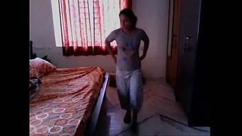 Desi married indian sister quickie with brother hidden cam thumbnail