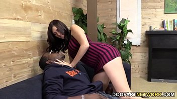 Holly Michaels Wants Some Black Cock