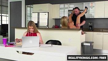 RealityKings - Sneaky Sex - (Lexxxus Adams, Tarzan) Sneaky MI - Sexy Crawler