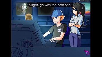 Adult animation anime arts - Derpixon near - automat-uh ending 2 720p