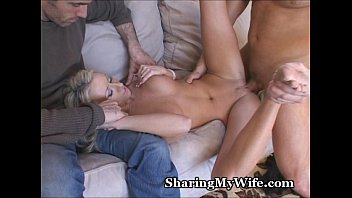 pussy Sharing wife