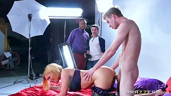 Pornstar tisa - Brazzers - krissy lynn - pornstars like it big