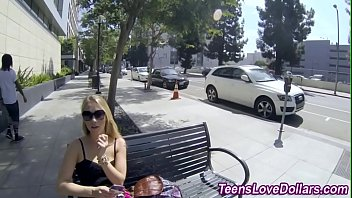 Sperm mouthed teen pov