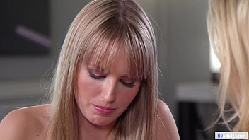 MOMMY'S GIRL - Crush On Mommy - Katie Morgan and Scarlett Sage thumbnail
