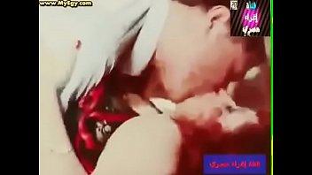 العاهر هياتم بوس جامد و محمود شابع تقطيع شفايف? صورة