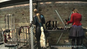 Latex change justification table cell Lady grace ponygirl