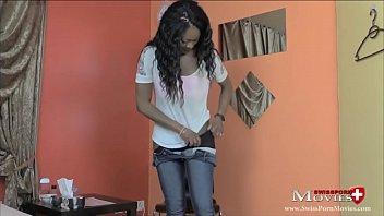 Porno Casting Interview mit der Studentin Lexxy 25 - SPM Lexy25IV01