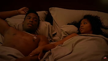 Bobby Brown and Janet Sex Scene