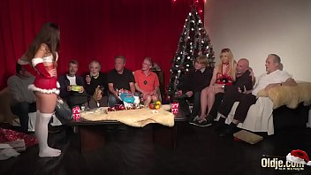 Old men fucking young dudes - Old young orgy 9 old men 2 teens hardcore christmas group fuck special