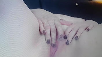 sexy girl fingering