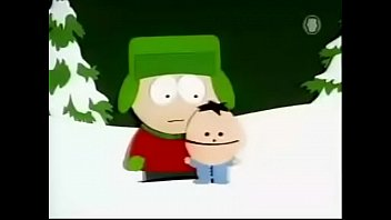 South Park | 1° Temporada | Episódio: 01