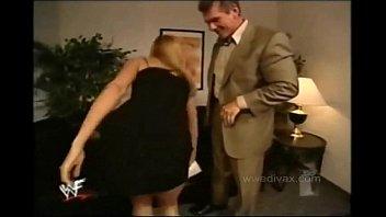 O melhor da diva WWE Stacy Keibler parte 1