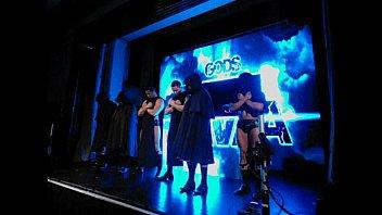 GODS of BRAVA london bloomsbury ballroom 01