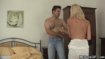 Husband catches cheating girlfriend with lover