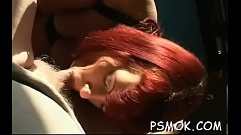 Smoking orgasm Attractive juvenile girl teases and smokes in hot underwear
