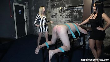 Count to Hundred - Miss Jessica Wood and Mistress Chloe Lovette